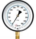 Манометры точных измерений  показывающие ВТИф, МВТИф, МТИф предназначены для изм